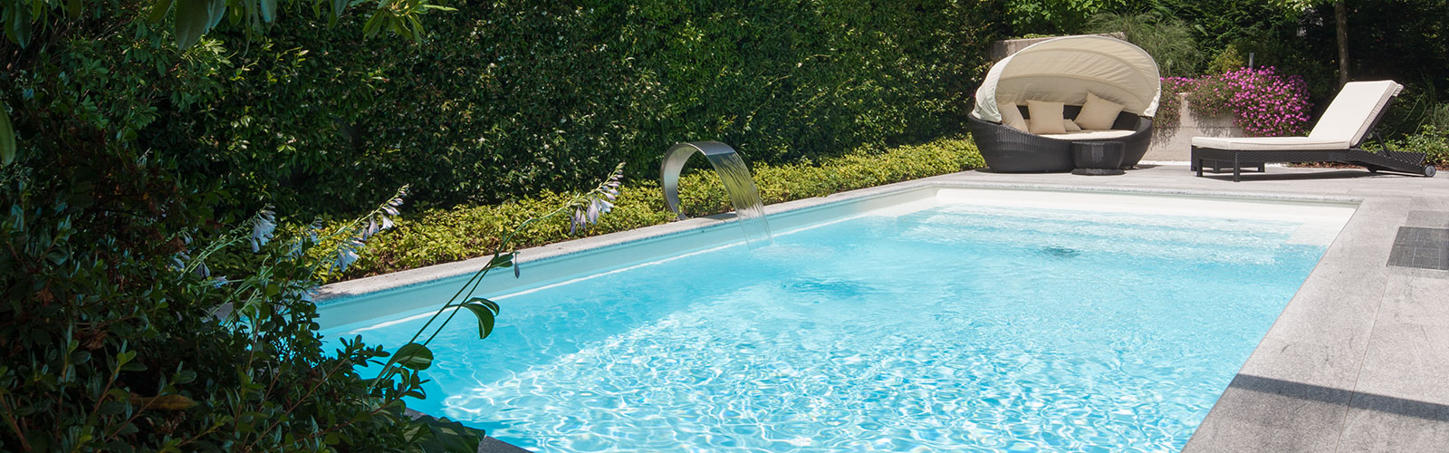 Vendiamo idromassaggi esterno e accessori per piscine for Accessori per piscine esterne