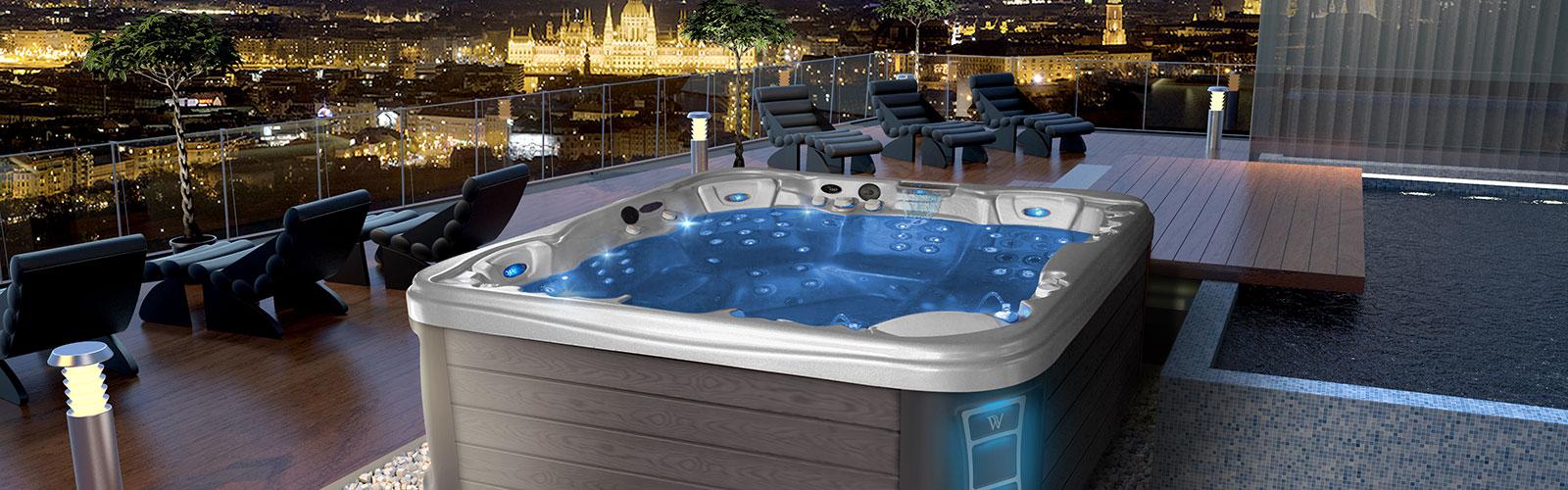 Vendiamo piscine fuori terra e piscine in vetroresina - Piscina vetroresina usata ...
